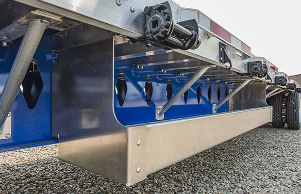 Dunnage On Trailer – Wonderful Image Gallery