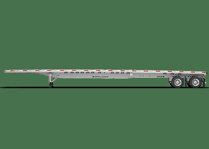 Aluminum FlatBeds