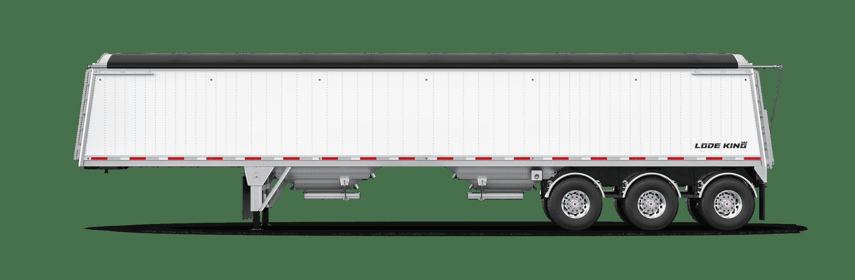 Tri-Axle