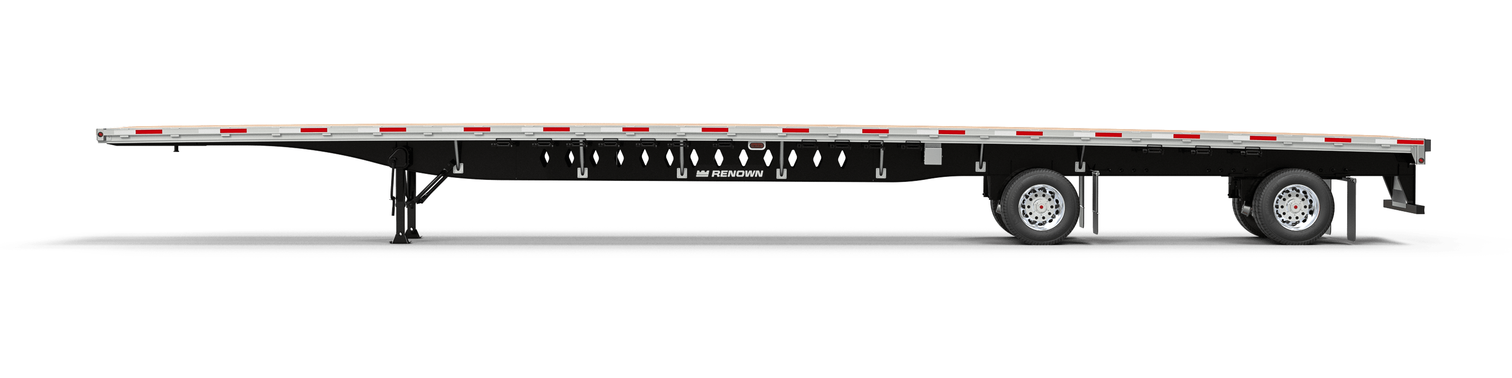 Renown Flatbed